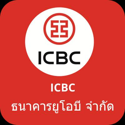 Industrial and Commercial Bank of China Limited (ICBC)