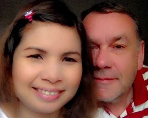 Thank you so much to ThaiKisses.com !!!<br><br>We met on your lovely site 3 years ago and we have today the pleasure to announce you our marriage on 10 April 2014 in Bangkok.<br><br>Now we are very happy.<br><br><br>Noona...