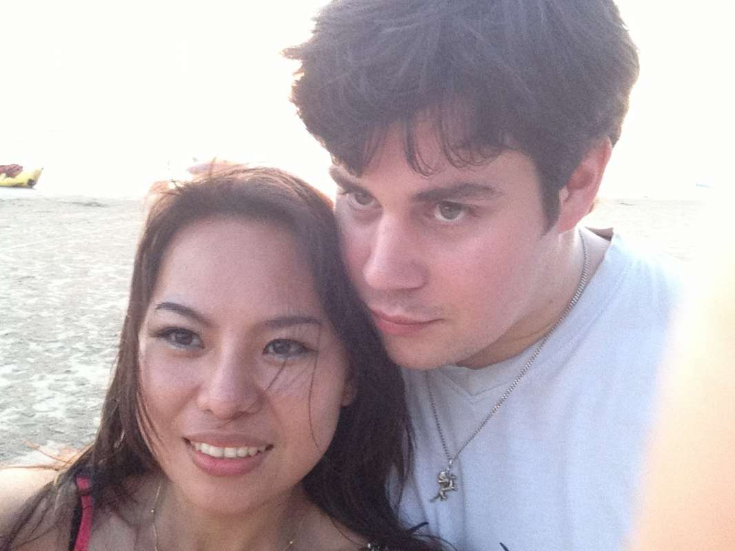 Hallo,<br><br>I just want to say Thank you so much Thaikisses.com!!!<br><br>I meet nice guy here, right now we got marry in Thailand and I make Visa for go live in Germany.<br><br>We know about almost...