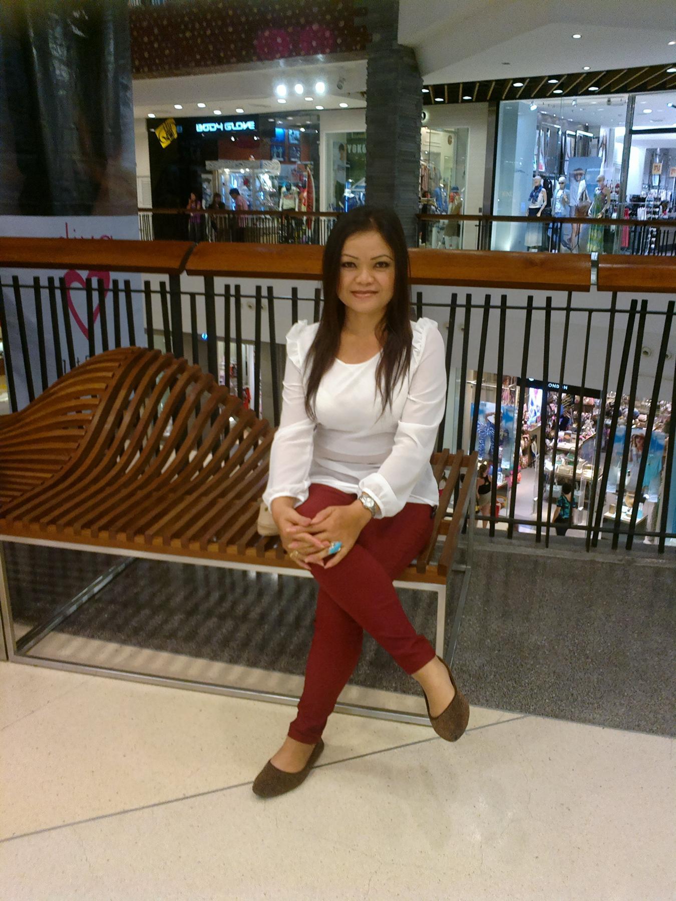 Meet girls in Pattaya
