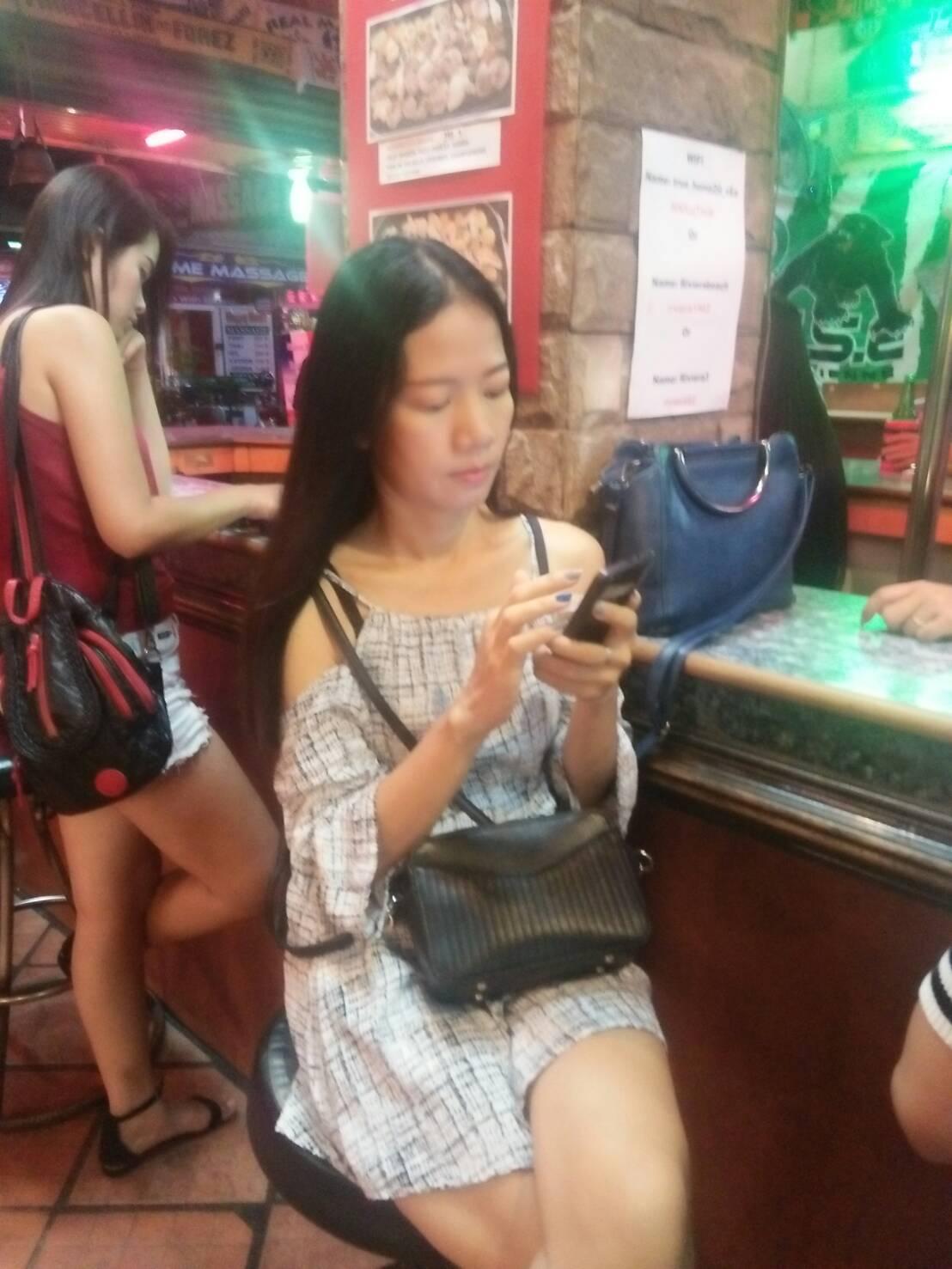 Barbati Thailanda   Sentimente